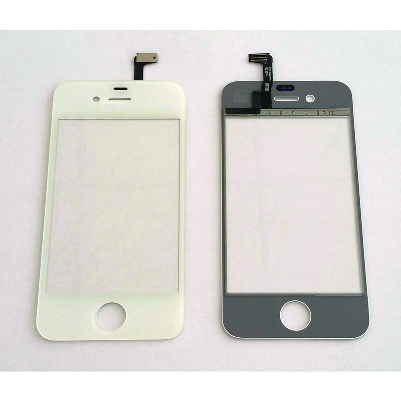 TOUCH SCREEN PER IPHONE 4S BIANCO