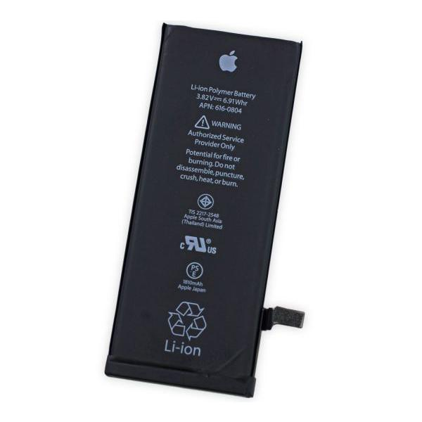 Batteria iPhone 6 A1549 A1586 APN 616-0809