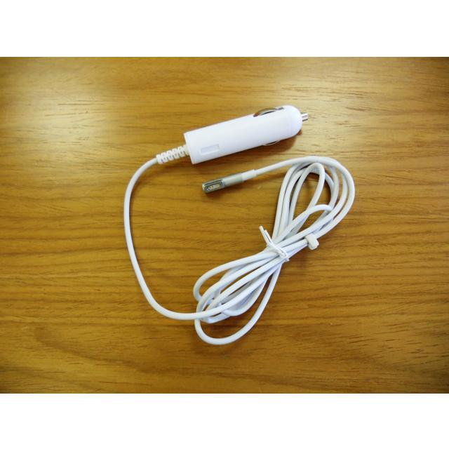 ALIMENTATORE AUTO APPLE MAC BOOK AIR 60w 3,65A 16,5V