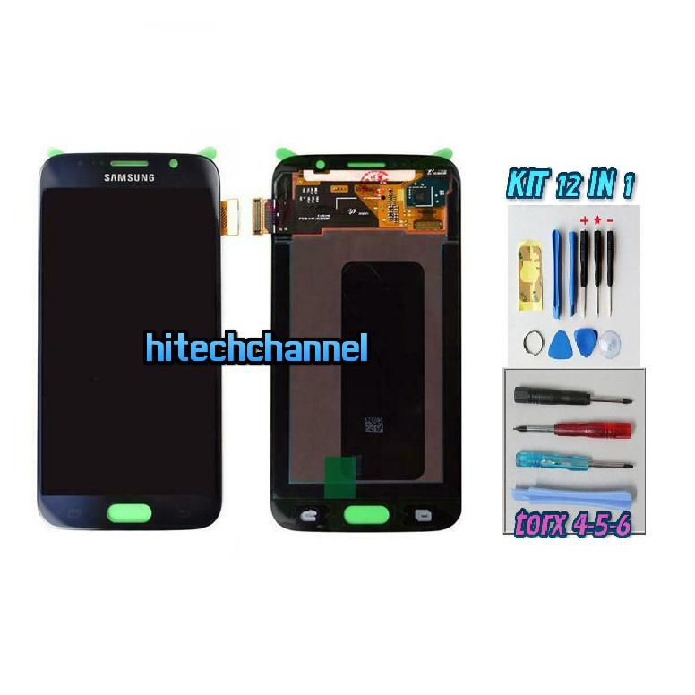 Display s6 g920 SERVICE PACK