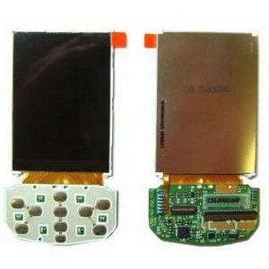 display samsung D900I