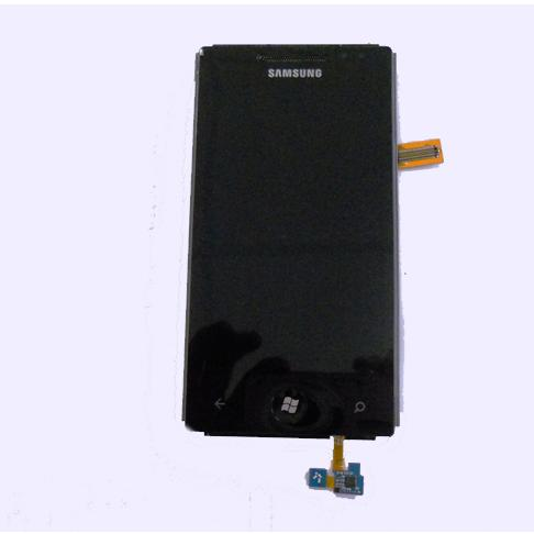 Display e Touch Screen HD Completo Samsung Omnia i8700