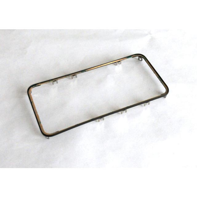 Frame Supporto Frontale Nero iPhone 4S Apple