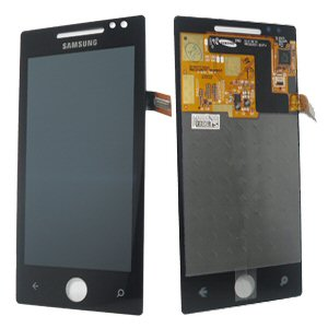 SAMSUNG I8700 OMNIA7 DISPLAY E TOUCHSCREEN