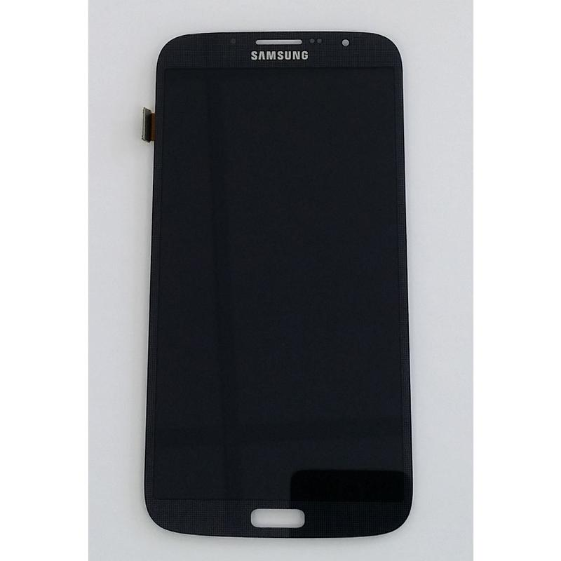 LCD Display Touch Screen Nero i9200 i9205 Samsung Galaxy Mega 6.3