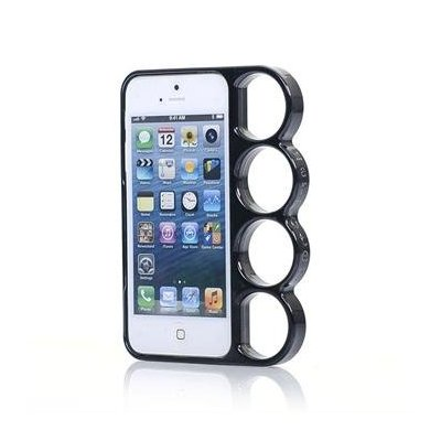 Iphone 5 Knuckle Case Anelli