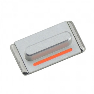 Tasto Laterale Mute Iphone 5 Argento