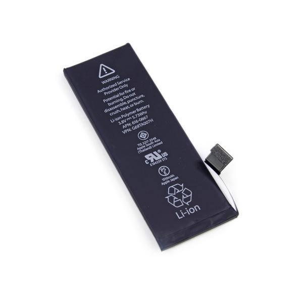 IPHONE 5C Batteria per Apple APN 616-0719 A1532 A1507 A1529 A1456 A1516 A1526+kit cacciaviti 9 in 1