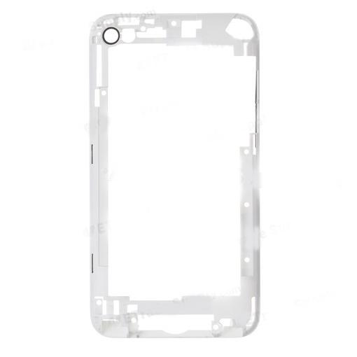 Frame Cover Posteriore iPod Touch 4 Bianco