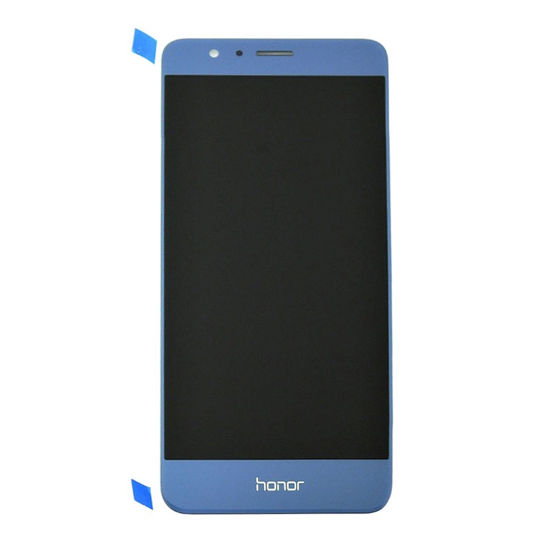 lcd honor 8 blu zaffiro