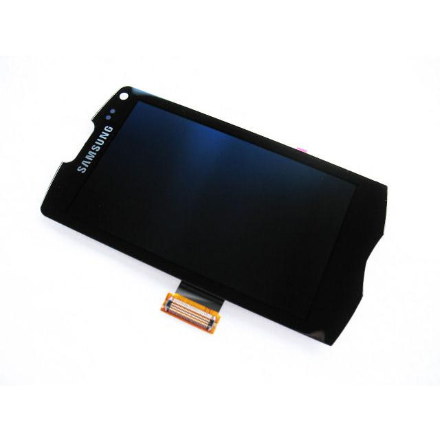 Display+Touch Screen Samsung s8500 WAVE originale