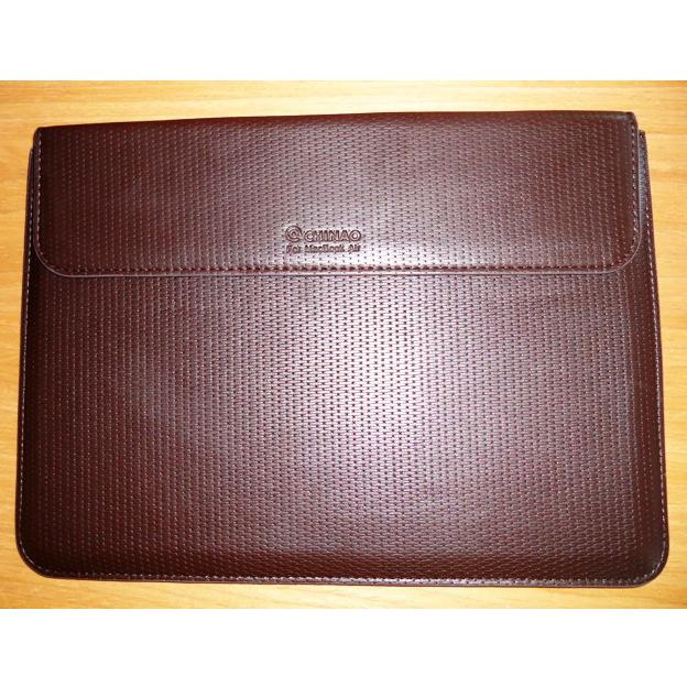 Custodia Pelle Apple Mac Book Air 13.3