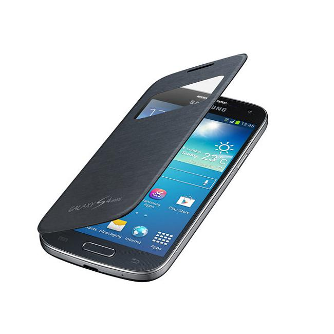 Custodie Samsung i9190 i9195 S4 Mini