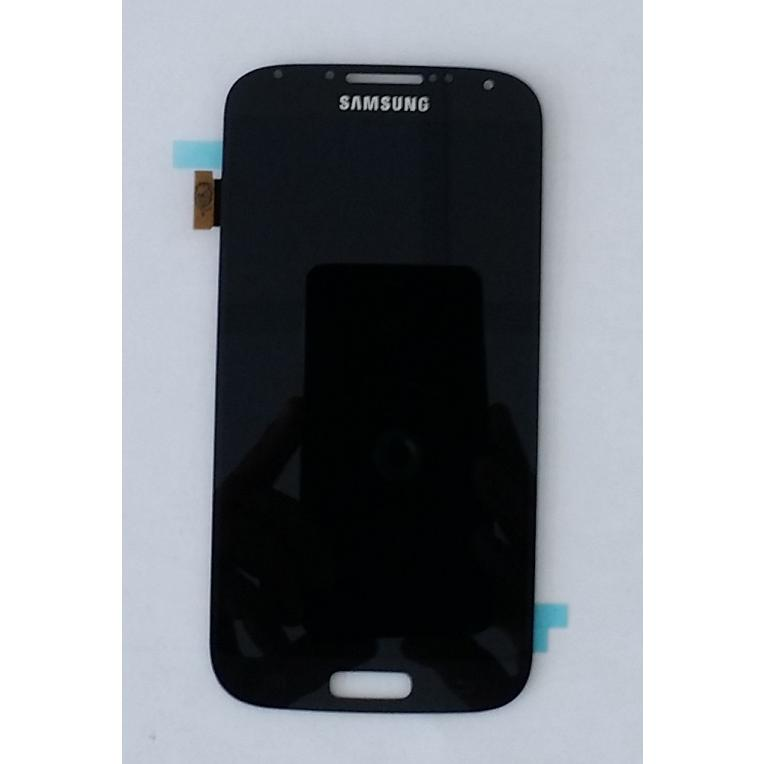 Display LCD e Touch Screen i9500 i9505 Galaxy S4 Nero