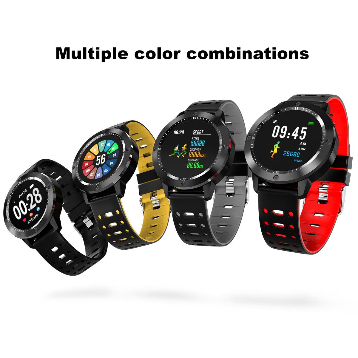 Accessori HiTech Smart Watch