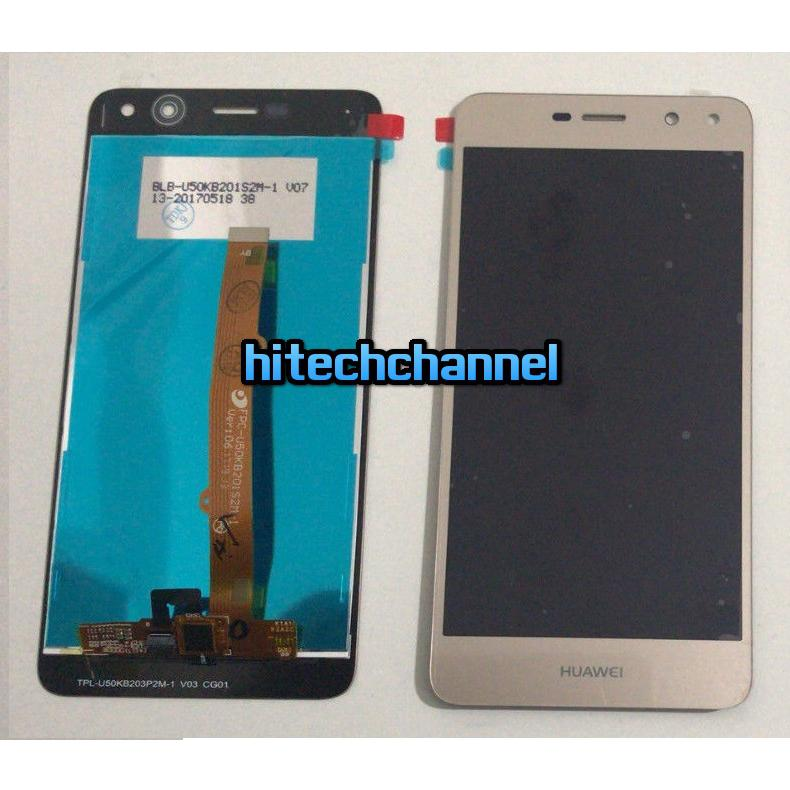 Touch Screen Display LCD Huawei NOVA YOUNG 2017 MYA-L11 GOLD ORO +kit 9in1