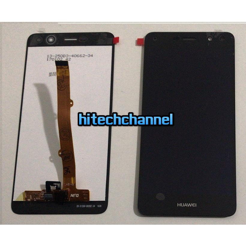 Touch Screen Display LCD Huawei NOVA YOUNG 2017 MYA-L11 NERO +kit 9in1