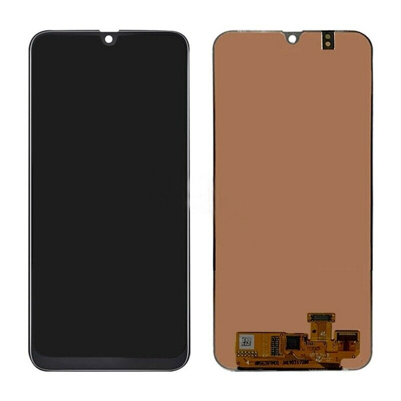 Touch Screen Display LCD per Samsung Galaxy A20 A205FN A205FN/DS +kit smontaggio biadesivo e colla b7000