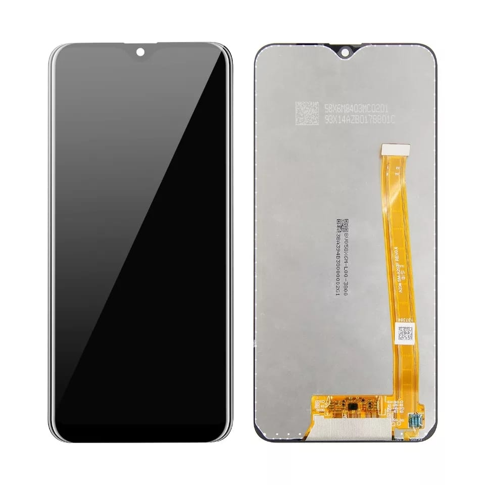 Touch Screen Display LCD per Samsung Galaxy A20e SM A202F+kit smontaggio biadesivo e colla b7000