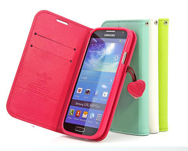 custodia samsung mini s4